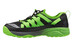 Keen Versatrail Shoes Children black/jasmine green